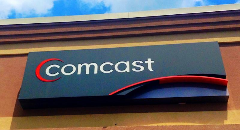 Comcast bids $65B for Fox assets, setting the stage for a fight with Disney