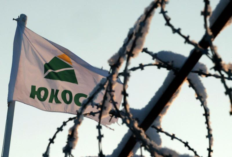 Court reinstates order for Russia to pay $50 bln over Yukos