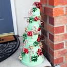 "<p>Made from painted terra cotta pots, metallic bows, and candy canes, this wonky Whoville-inspired tree sets a festive tone on the front porch.</p><p><strong>Get the tutorial at <a href=""https://www.muminthemadhouse.com/whoville-christmas-tree-inspired-grinch-stole-christmas/"" rel=""nofollow noopener"" target=""_blank"" data-ylk=""slk:The Mad House"" class=""link rapid-noclick-resp"">The Mad House</a>.</strong></p><p><strong><a class=""link rapid-noclick-resp"" href=""https://go.redirectingat.com?id=74968X1596630&url=https%3A%2F%2Fwww.homedepot.com%2Fs%2FTERRA%252520COTTA%252520POTS&sref=https%3A%2F%2Fwww.countryliving.com%2Fdiy-crafts%2Fg28982778%2Fgrinch-christmas-decorations%2F"" rel=""nofollow noopener"" target=""_blank"" data-ylk=""slk:SHOP TERRA COTTA POTS"">SHOP TERRA COTTA POTS</a><br></strong></p>"