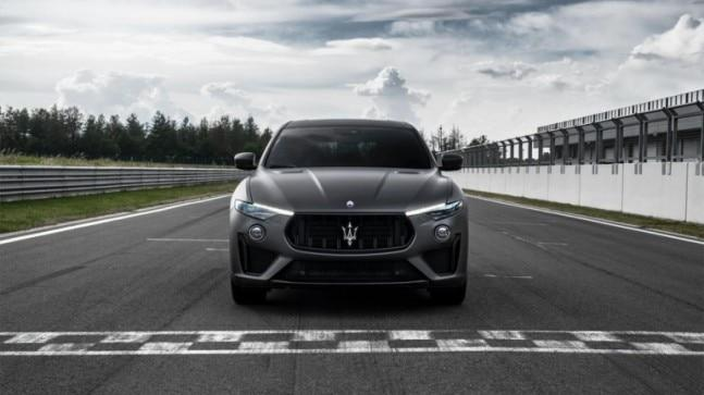 Maserati Levante Trofeo will be powered by a 3.8-litre Twin Turbo V8 engine that produces 590 hp and 730 Nm of peak torque. It is mated to a Q4 Intelligent All-Wheel Drive system. Like all Maserati petrol engines, this V8 is also produced by Ferrari in Maranello.