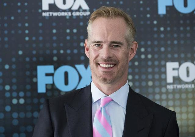 Joe Buck has hinted at retiring when his Fox Sports contract runs out following the 2019 World Series. Would he make an exception for Sunday Night Baseball? (AP)