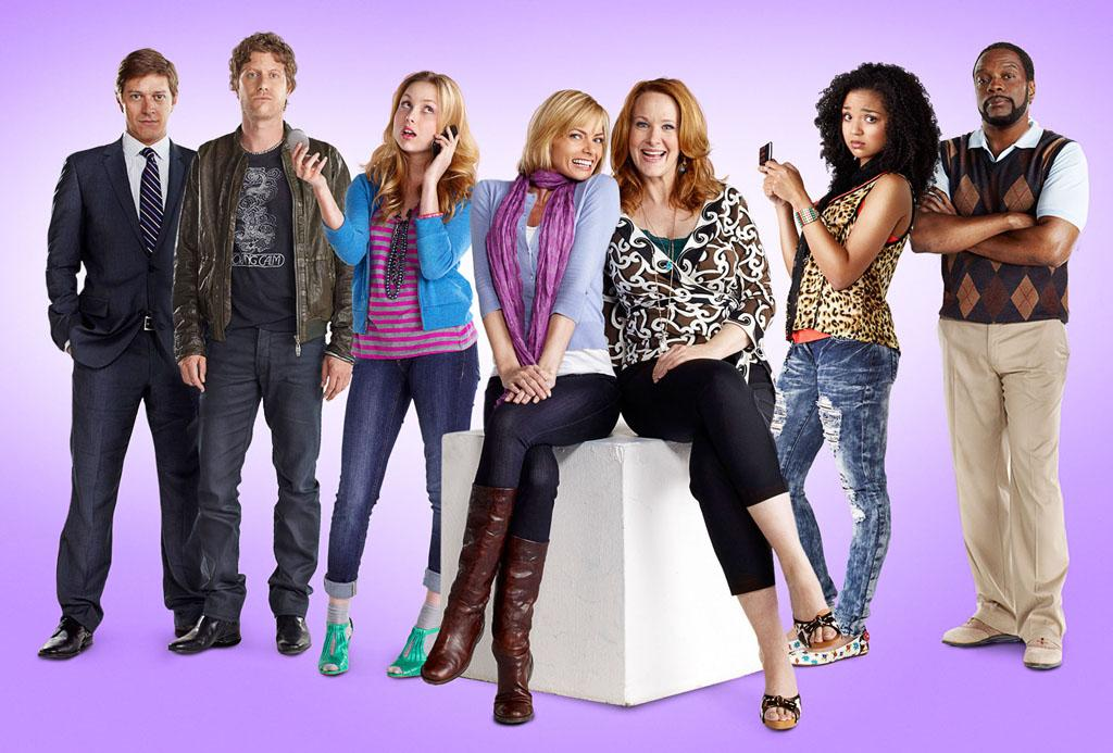 "<b>""<a href=""http://tv.yahoo.com/i-hate-my-teenage-daughter/show/47413"">I Hate My Teenage Daughter</a>""</b> (Fox) <br><br> <a href=""http://tv.yahoo.com/news/fox-shelves-hate-teenage-daughter-expand-american-idol-192217514.html"" target=""_blank"">Read More</a>"