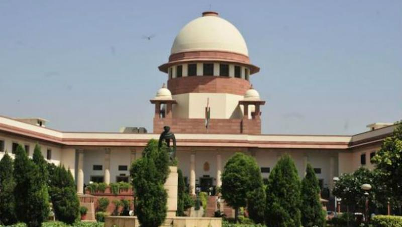 Muslim Man Converts to Hinduism to Marry Jain Girlfriend: SC Orders Wife Can Choose Not to Live With Him