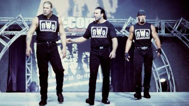 Five greatest trios in the history of pro-wrestling