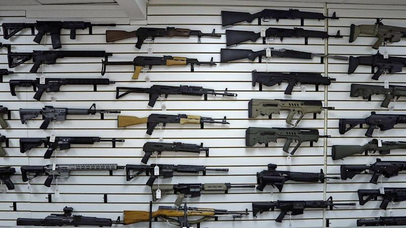 United Nations Small Arms