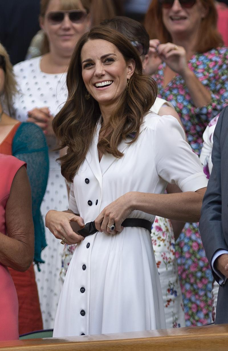 23af09db408a Meghan Markle and Kate Middleton Have a Friend Date Planned This Weekend