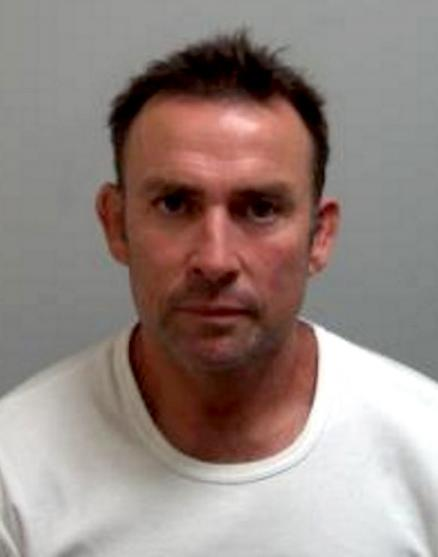 Buisson, 50, admitted 11 burglaries and two attempted burglaries and was sentenced last year at Basildon Crown Court to eight years in prison, Essex Police said.