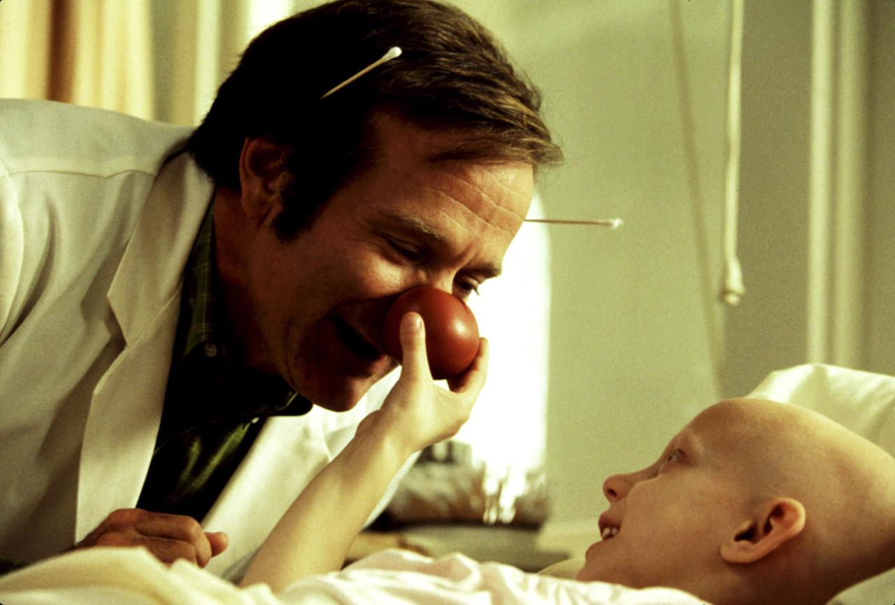 """<p class=""""MsoNormal"""">3. Robin Williams, """"Patch Adams""""<br><br>Despite the fact that this 1998 cheese fest grossed a whopping $135 million at the U.S. box office, critics slammed the flick for its painfully predictable script, as well as star Robin Williams for his equally predictable and unfunny performance. Yet, both the picture and lead were nominated for Golden Globes, solidifying the HFPA's questionable track record. Adding fuel to the fire was the real-life Patch Adams, who made a cameo in the film but later stated that he """"hated"""" the movie and Williams' portrayal of him.<br><br>Catch <a target=""""_blank"""" href=""""http://omg.yahoo.com/goldenglobes/"""">Yahoo!'s coverage</a> of the 69th Annual Golden Globe Awards on Sunday, January 15, and follow Yahoo! Features Editor <a target=""""_blank"""" href=""""http://twitter.com/lifeontheMlist"""">Matt Whitfield</a> on Twitter!</p>"""