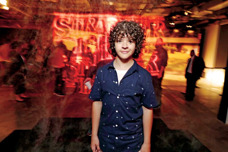 'Stranger Things' Gaten Matarazzo To Host & Executive Produce Hidden-Camera Prank Show For Netflix