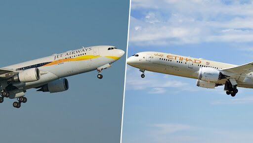 Etihad Airways Expresses Interest in Cash-Crunched Jet Airways' Revival, Lenders Ask Airlines to Find Indian Partner First