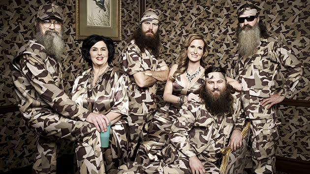 Duck Dynasty Season 3