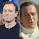 """<p>Ewan McGregor—known perhaps most for his role as Obi-Wan Kenobi in the <em>Star Wars </em>prequels<i>—</i>plays the titular fashion designer Halston. McGregor fully embodies the chain-smoking, pioneering man at the center of the Netflix mini-series. In fact, <a href=""""https://www.irishtimes.com/culture/tv-radio-web/ewan-mcgregor-i-ve-been-sober-a-long-time-addiction-is-part-of-my-life-1.4561915"""" rel=""""nofollow noopener"""" target=""""_blank"""" data-ylk=""""slk:the Irish Times reported"""" class=""""link rapid-noclick-resp"""">the <em>Irish Times</em> reported</a> that some viewers felt as if they were seeing Halston himself onscreen. McGregor will <a href=""""https://www.menshealth.com/entertainment/a34494092/the-mandalorian-ewan-mcgregor-obi-wan-kenobi/"""" rel=""""nofollow noopener"""" target=""""_blank"""" data-ylk=""""slk:reprise his role as Obi-Wan"""" class=""""link rapid-noclick-resp"""">reprise his role as Obi-Wan</a> in an upcoming TV mini-series.</p>"""