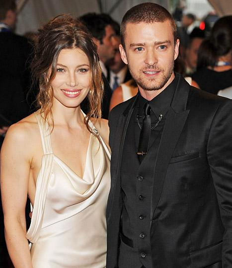 """Jessica Biel Has Prepared """"Almost Nothing"""" for Her Wedding to Justin Timberlake"""