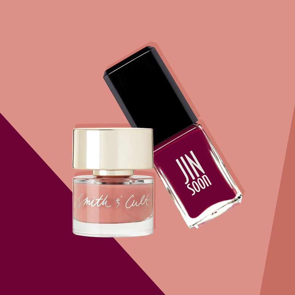 Nail Polish Style: The Best Nail Polish Colors For Winter 2019