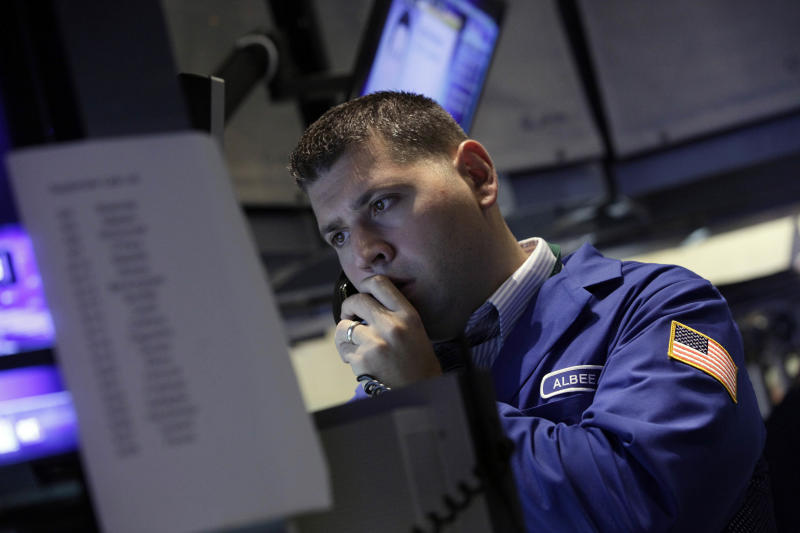 US stocks rise slightly after weak jobs report