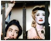 """<p>Of <em>course</em> this movie had to make the list. """"<em>What Ever Happened to Baby Jane?</em> is as much a social commentary about women in Hollywood as it is classic horror,"""" explains Rosa. """"The film stars Joan Crawford and Bette Davis, two actual rivals whom the biz had more or less discarded. But <em>Baby Jane</em> revived their careers, pitting them as sisters withering away inside a creaky old mansion, torturing each other. That's scary, yes—but even more so is the art-imitating-industry aspect. The fact the only lucrative gig for an actress over 50 at that time was 'grotesque spinster' is ridiculous.""""</p> <p><a href=""""https://www.amazon.com/What-Ever-Happened-Baby-Jane/dp/B004WE8KNO"""" rel=""""nofollow noopener"""" target=""""_blank"""" data-ylk=""""slk:Available to rent on Amazon Prime Video"""" class=""""link rapid-noclick-resp""""><em>Available to rent on Amazon Prime Video</em></a> </p>"""