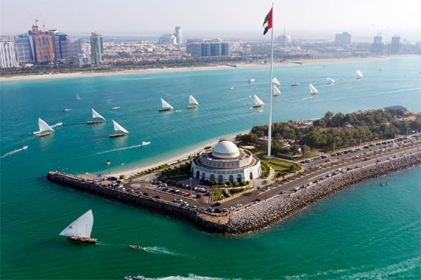 Amazing Abu Dhabi: Ten things to do in the underrated emirate