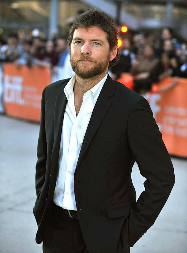 "Sam Worthington (""Avatar"") turns 35. George Pimentel/<a href=""http://www.wireimage.com"" target=""new"">WireImage.com</a> - September 18, 2010"