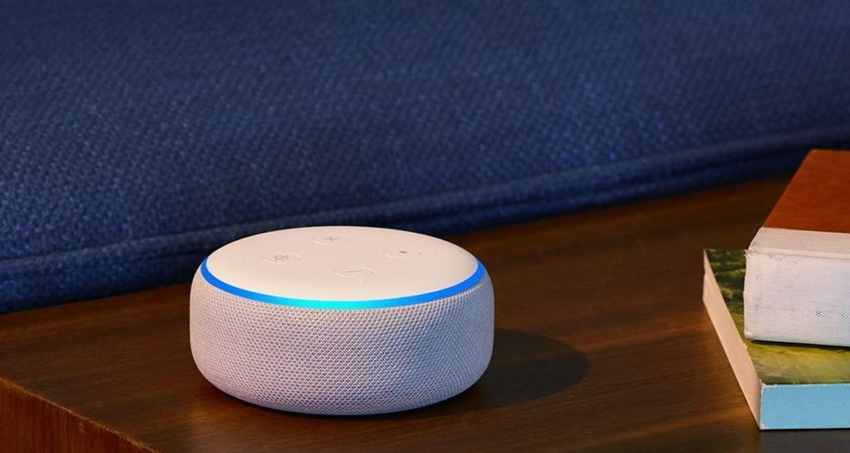 Put Alexa in every room of your house with $22 Echo Dots for