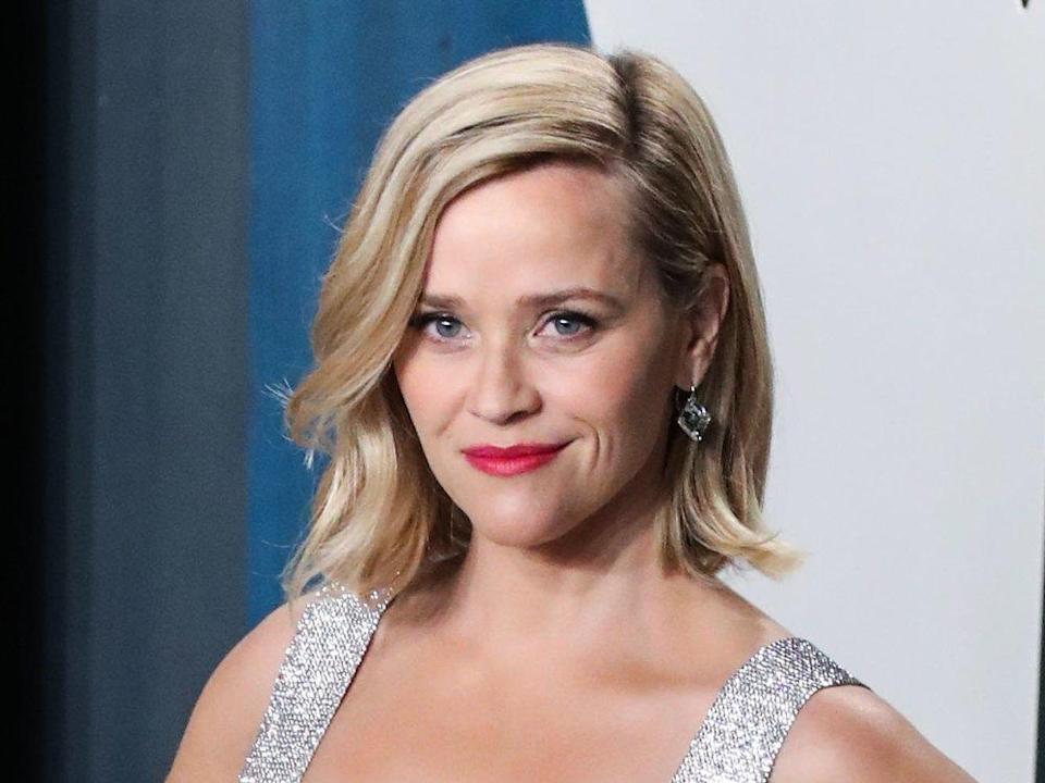 Reese Witherspoon ist jetzt die