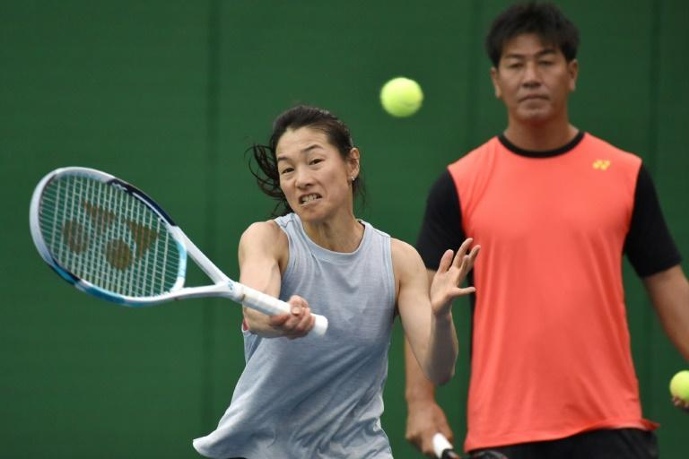 Kimiko Date may be 46 but the former world number four insists she has no plans to retire from prpfessional tennis just yet