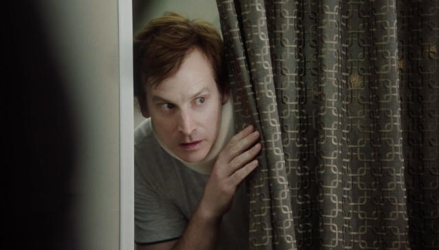 Rob Huebel in <em>Do You Want to See a Dead Body?</em> (Photo: YouTube Red)