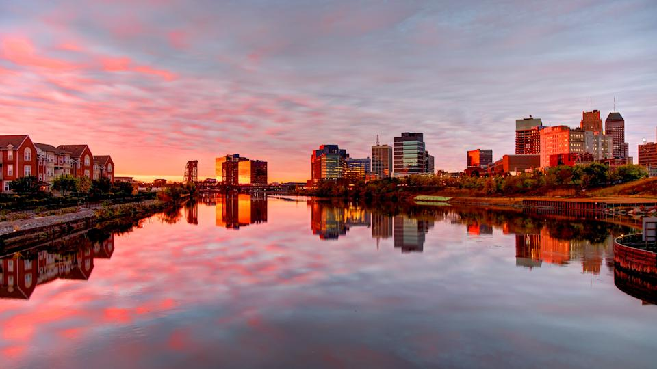 Newark is the most populous city in the U.
