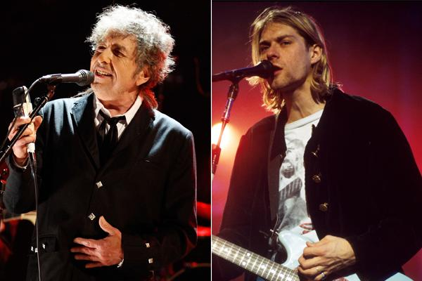 Bob Dylan, Nirvana Among Back to Black Friday's 10 Must-Have LPs