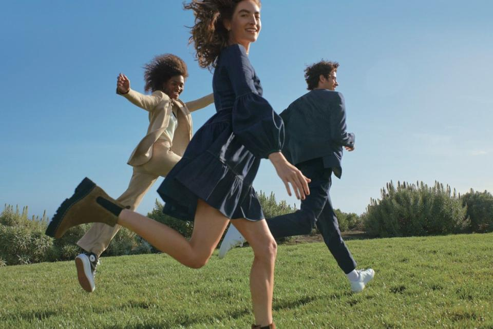 The 2021 Nordstrom Anniversary Sale is in full swing. Image courtesy of Nordstrom.