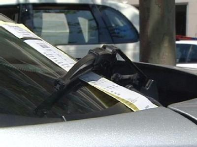 City: Pay Parking Tickets Soon ... Or Else