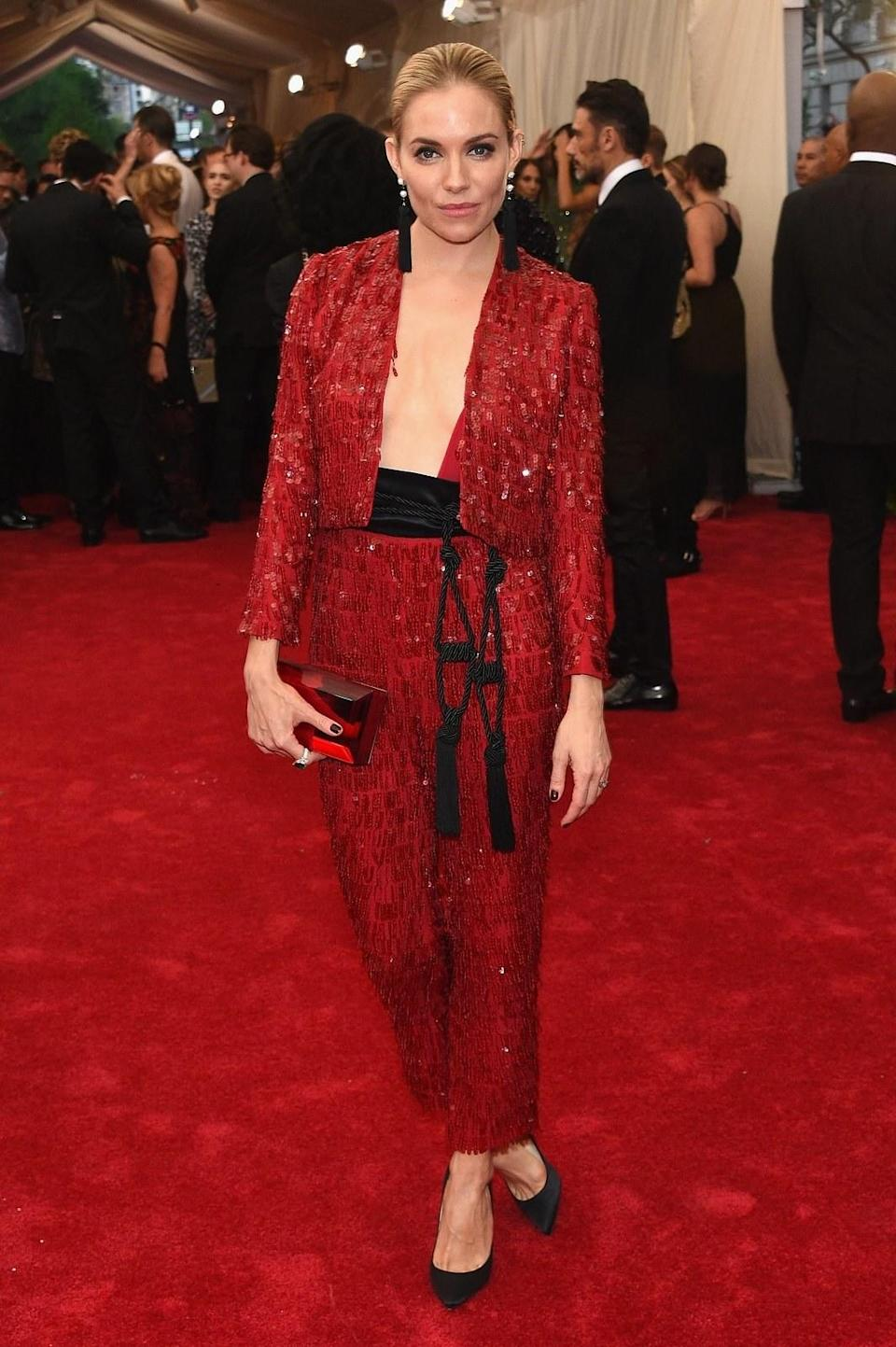 A look back at the Oscar winner's camp best proves she's still the star to beat when it comes to audacious fashion.