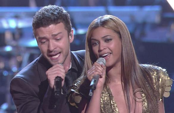 Justin Timberlake Recording Collaboration With Jay-Z For Beyonce's New Album?