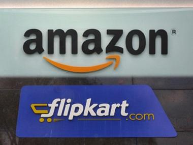 Flipkart sees bumper festive sale; Amazon receives orders from customers from over 99% of pin codes in the country