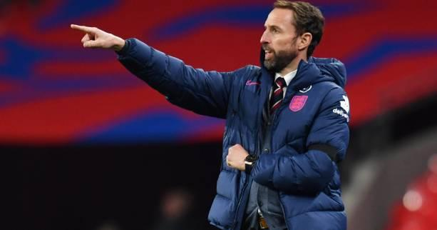 Foot - Amical - ANG - Gareth Southgate (Angleterre) : « On a fini très fort »