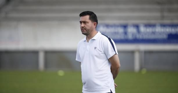Foot - D1(F) - Bordeaux - Bordeaux (F) : Pedro Martinez Losa et son staff prolongés