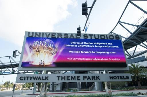 """Universal Pictures released """"Trolls World Tour"""" directly to on-demand platforms"""