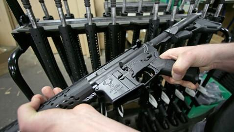 ap gun control nt 130411 wblog Gun Bill Dodges GOP Filibuster, Hard Work Next