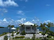 """<p><strong>Sleeps: </strong>8</p><p><strong>Bedrooms: </strong>3</p><p><strong>Why We Love It: </strong>Trust us: there is nothing more relaxing than shoreline living. Located in the Florida Keys, one of the great things about this rental is that you can use the nearby <a href=""""https://www.playalargoresort.com/"""" rel=""""nofollow noopener"""" target=""""_blank"""" data-ylk=""""slk:Playa Largo Resort & Spa"""" class=""""link rapid-noclick-resp"""">Playa Largo Resort & Spa</a> amenities. Just minutes away, you can dine at <a href=""""https://www.playalargoresort.com/dining/sol-by-the-sea#contentinfo"""" rel=""""nofollow noopener"""" target=""""_blank"""" data-ylk=""""slk:Sol by the Sea"""" class=""""link rapid-noclick-resp"""">Sol by the Sea</a> for some of the freshest seafood around. If your wedding party is feeling adventurous, check out quirky Rain Barrel Village for some local art, or opt for a habitat tour of Key Largo with Playa Largo's environmentalist. </p><p><a class=""""link rapid-noclick-resp"""" href=""""https://go.redirectingat.com?id=74968X1596630&url=https%3A%2F%2Fwww.airbnb.com%2Frooms%2F44002139%3Fadults%3D2%26check_in%3D2021-01-04%26check_out%3D2021-01-08%26source_impression_id%3Dp3_1605137026_%252F%252FpugADv5nP%2BUA2v%26guests%3D1&sref=https%3A%2F%2Fwww.harpersbazaar.com%2Fwedding%2Fplanning%2Fg34670031%2Fbest-north-american-airbnbs-for-weddings%2F"""" rel=""""nofollow noopener"""" target=""""_blank"""" data-ylk=""""slk:BOOK"""">BOOK</a></p>"""