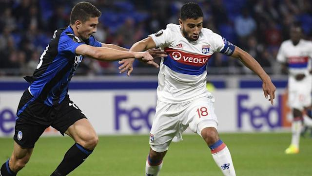 <p>The captain of Lyon can feel extremely hard done by that he hasn't been selected by Deschamps and given the chance to build on his nine caps for Les Bleus. </p> <br><p>The 24-year-old has been excellent in Ligue 1 so far this campaign, scoring five and assisting three in just eight games, and like Martial should feel perplexed at his omission over the likes of Sissoko and Thauvin. </p>