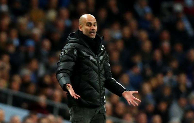 There's plenty of reason to question the fairness of UEFA's punishment for Manchester City. (Photo by Chloe Knott - Danehouse/Getty Images)