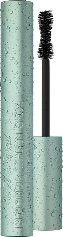 """<p><strong> The Mascara: </strong> <span>Too Faced Better Than Sex Waterproof Mascara</span> ($26)</p> <p><strong> Why People Love It: </strong> This reviewer loved the wand and how it's perfect for humid climates. """"I love this mascara! I like that it has a thick wand for building layers. I also like the waterproof formula for humidity. I don't have to worry about mascara smudges under my eyes. And it comes off just fine with a little eye makeup remover.""""</p>"""