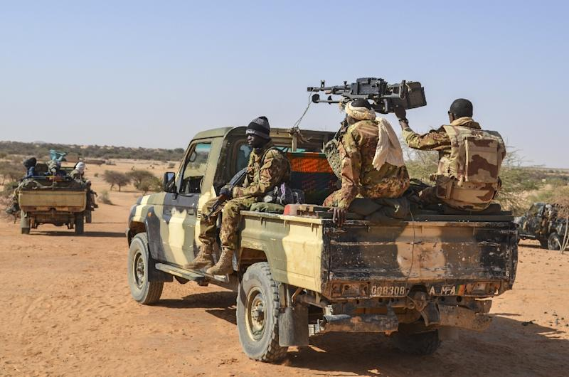 UN Security Council Condemns Attack On UN Peacekeepers In Mali