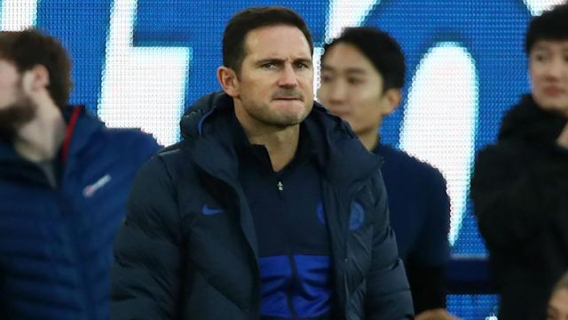 Chelsea will have to buy well if they are to quickly close the gap to Liverpool, says Frank Lampard.