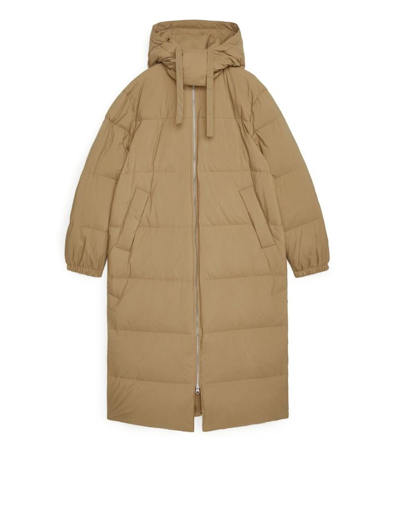 These Coats Are So Warm They Feel Like Actual Duvets - Yahoo Lifestyle UK