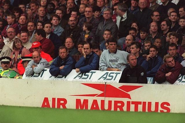 Cheats, thugs, hoofers and - worst of all - winners. Bloody winners.FFTcounts down the most loathed teams in the history of British football. Bring on the hate...