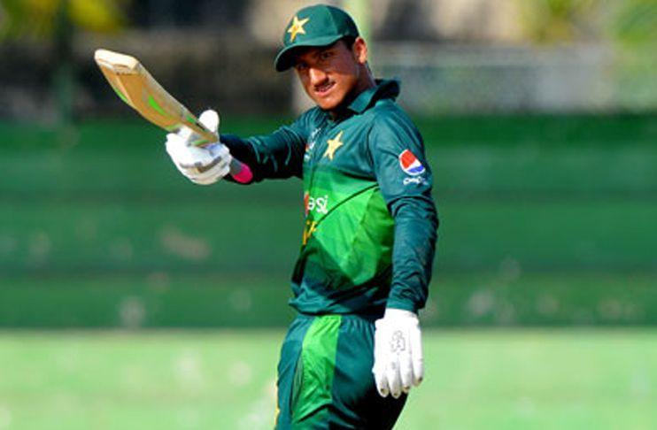 Along with Haider Ali, skipper Rohail Nazir will act as Pakistan's two batting pillars in the World Cup