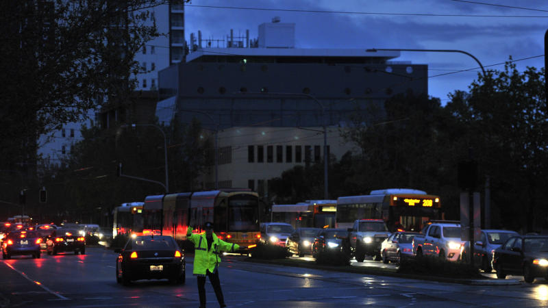 SA blackout paralyses Whyalla steelworks