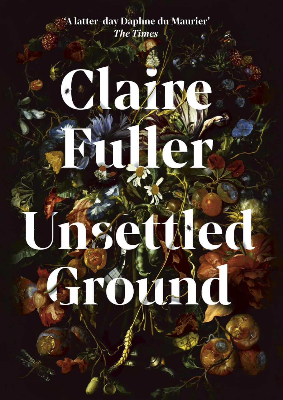 """<p>An isolated brother and sister must learn to fend for themselves after the death of their mother in this novel of resilience and hope, love and survival. <br><br>""""Unsettled Ground by Claire Fuller tells the tale of 50 year old<br>twins who still live with their mum and what happens to them when she dies unexpectedly."""" - Sarah-Jane Mee</p><p><a class=""""link rapid-noclick-resp"""" href=""""https://www.amazon.co.uk/Unsettled-Ground-Claire-Fuller/dp/0241457440/ref=sr_1_1?dchild=1&keywords=Unsettled+Ground%2C+Claire+Fuller&qid=1615458692&sr=8-1&tag=hearstuk-yahoo-21&ascsubtag=%5Bartid%7C1927.g.35797924%5Bsrc%7Cyahoo-uk"""" rel=""""nofollow noopener"""" target=""""_blank"""" data-ylk=""""slk:SHOP NOW"""">SHOP NOW</a></p>"""