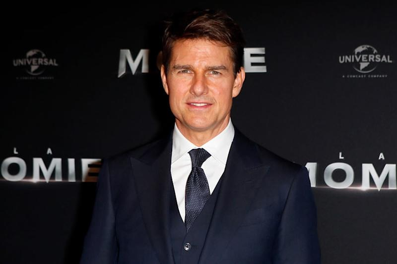 Tom Cruise To Build 'Coronavirus-free Village' for Mission Impossible 7 Crew