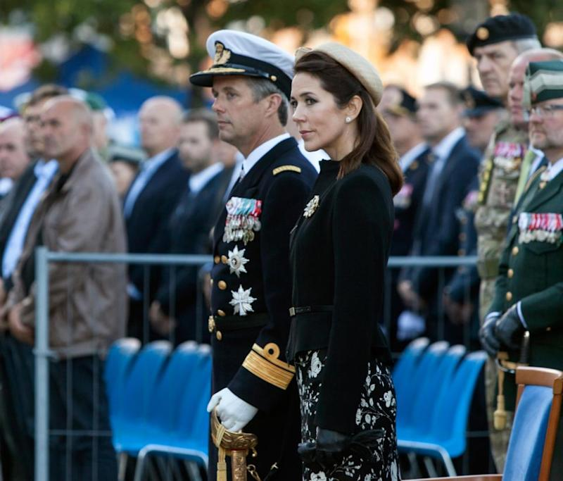 A new book is said to be causing turmoil in the Danish royal family. Photo: Getty Images